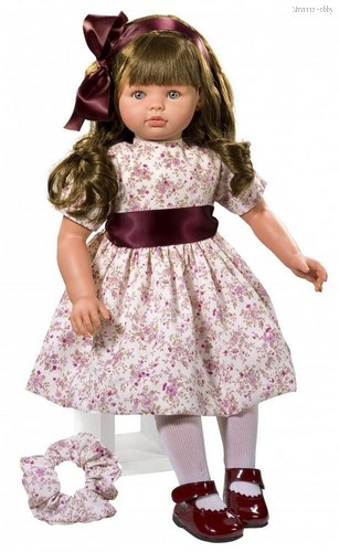 Кукла ASI 283930 Пепа - asi