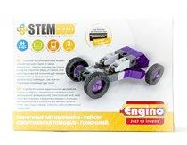 """Конструктор """"STEM HEROES. Скоростные механизмы: Рейсер"""" - Engino"""