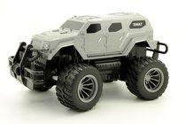 Машина на Р/У RCO-1401 Grey Внедерожник 1:14 стальной - Balbi