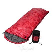Спальный мешок пуховый Premier Fishing (PR-SB-210x72-R) - Тонар