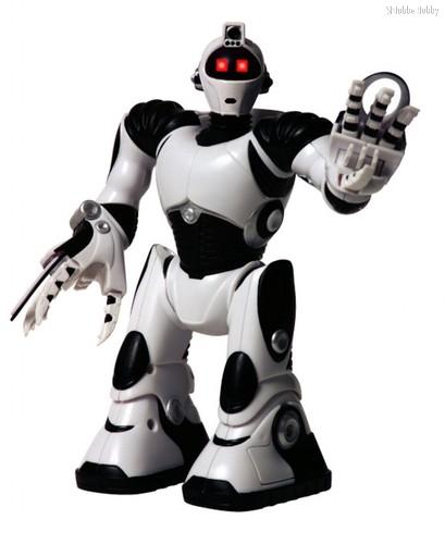 Игрушка Мини робот Робосапиен V2 - Wow