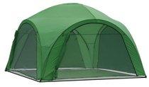 Садовый тент шатер Green Glade 1264 - Green Glade