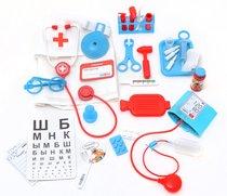 Игровой набор KNOPA 87017 Доктор - Knopa