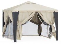 Садовый тент шатер Green Glade 3176 - Green Glade