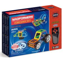 Магнитный конструктор Magformers Funny Wheel Set - Magformers