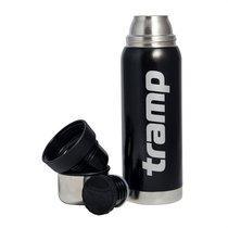 Термос Tramp 0,75 л черный TRC-031 - Tramp