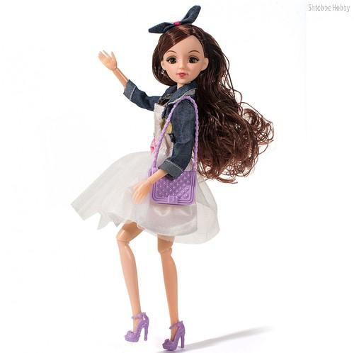 Кукла FUNKY TOYS 71001 Эмили на вечеринке - Funky Toys