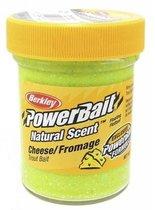 Паста форелевая Berkley 50 г Cheese Chart (сырный) - Berkley