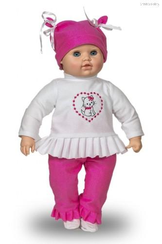 Кукла Саша 2 - Весна