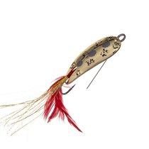 Блесна Premier Fishing Glaider №1, 14г. GO с точкой PR-SPNH42-1GO, 14 г - Тонар