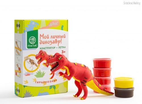 Набор для творчества ROBOTIME FY01 Тираннозавр - Robotime