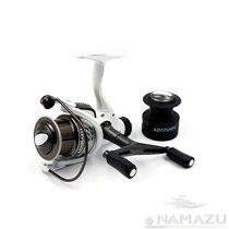 Катушка безынерционная Namazu White Fish WF4000 5bb + запасная шпуля N-RWF4000 - Namazu