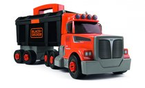 Игровой набор SMOBY 360175 грузовик с инструментами - smoby