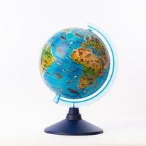 Глобус GLOBEN Ве012100249 Зоогеографический (Детский) (батарейки) 210 - Globen