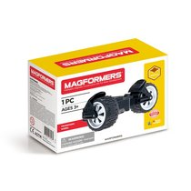 Конструктор MAGFORMERS 713028 Transform wheel Set