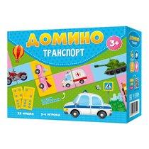 Домино ГЕОДОМ 5426 Транспорт