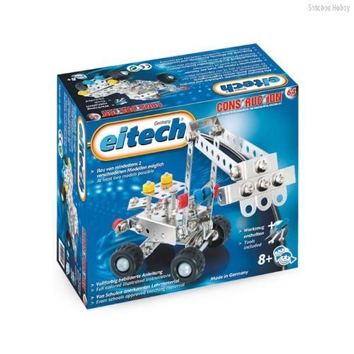 Конструктор Модель 2 в 1 - Eitech