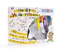 Игровой набор KNOPA 87036 Учусь готовить - Knopa