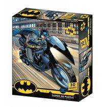 Стерео пазл PRIME 3D 32519 Бэтцикл - Prime 3d