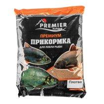 Прикормка Premier Fishing Премиум Плотва 900г PR-P-R - Тонар