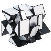 Головоломка FANXIN 581-5.7H Кубик Колесо Серебро - Fanxin