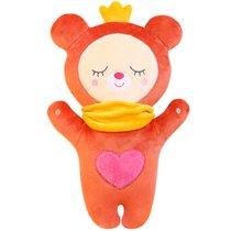 Мягкая игрушка МЯКИШИ 432 Sleepy Toys Мишка - Мякиши