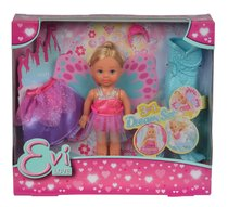 Кукла EVI 5732818 в трёх образах: русалочка, принцесса, фея - Evi Love