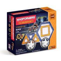 Магнитный конструктор Magformers XL Cruiser Set - Magformers