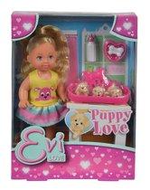 Кукла EVI 5733041 С собачками - Evi Love