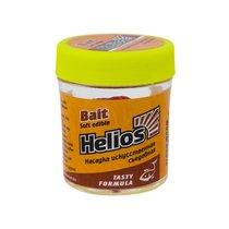 Насадка искусственная съедобная Helios Мотыль (Blood worm) 40г HS-NM-BW - Тонар