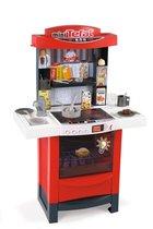 Игровой набор SMOBY 311501 кухня Tefal Cooktronic красная - Smoby