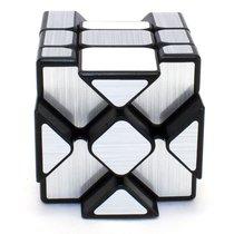 Головоломка FANXIN 581-5.7P Кубик Фишер Серебро - Fanxin