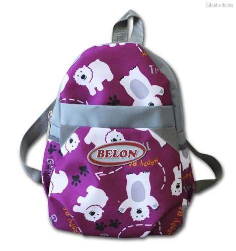 Рюкзак Мишки - Belon