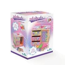 Набор для творчества ORIGAMI 04074 Шкатулка кошкин дом - Origami