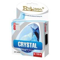 Леска Rubicon Crystal 0,16мм 150м Light Gray 405150-016 - Rubicon
