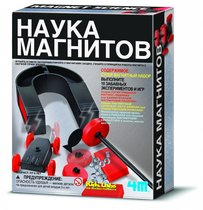 Набор 4M 00-03291 Наука магнитов - 4M