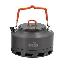 Чайник походный Tramp Firebird 1,1л c термообменником TRC-120, 1.1 л - Tramp