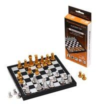 Настольная игра ORIGAMI 5324 Шахматы (магнитная)