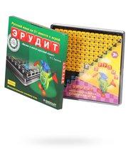 Настольная игра 10017 Эрудит в коробочке - БИПЛАНТ