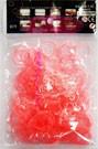 "COLORFUL BANDS NR001 Набор резиночек ""Стандарт"" 200/уп+крючок - colorful bands"