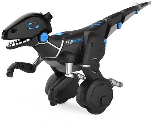 Игрушка Робот Мипозавр - Wow