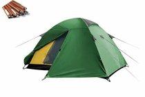 Палатка Canadian Camper Jet 3 - Canadian camper