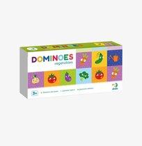 Домино DODO 300249 Овощи - Dodo
