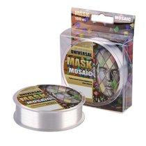 Леска Akkoi Mask Universal 0,292мм 100м прозрачная MUN100/0.292 - Akkoi