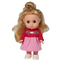 Кукла ВЕСНА В3671 Малышка Соня принцесса - Весна