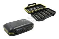 Коробка для мормышек и мелких аксессуаров Namazu 11,4х7,6х3,5 см N-BOX15 - Namazu