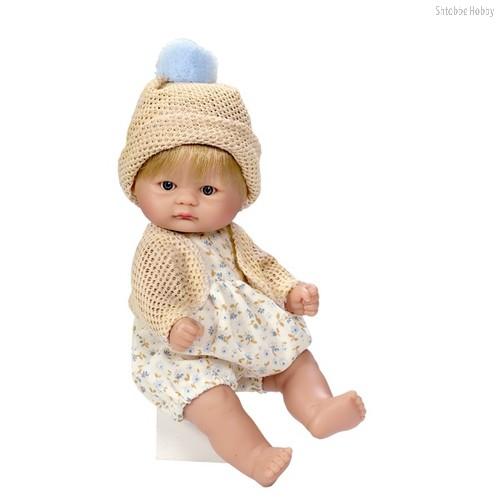 Кукла ASI 114011 Пупсик - asi