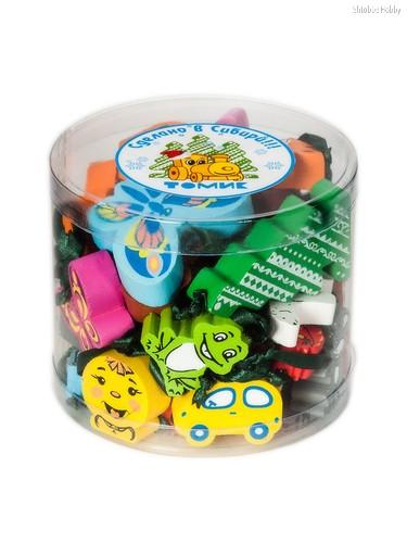 Набор ТОМИК 2014-1 елочных игрушек детский - Томик