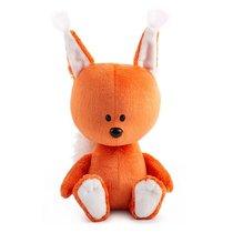 Мягкая игрушка BUDI BASA LE15-010 Белка Бика - Буди Баса