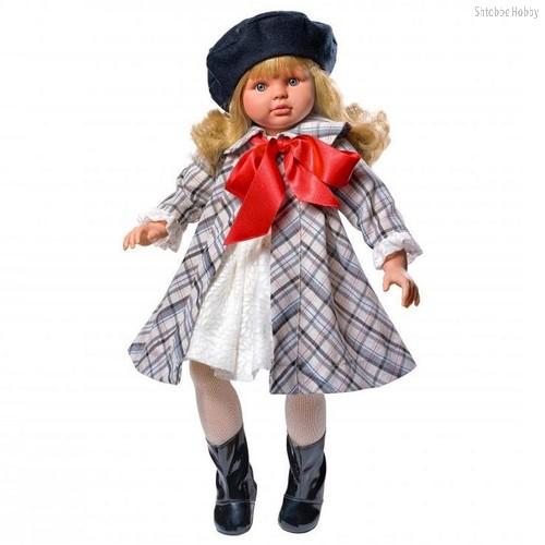 Кукла ASI 283410 Пепа - asi